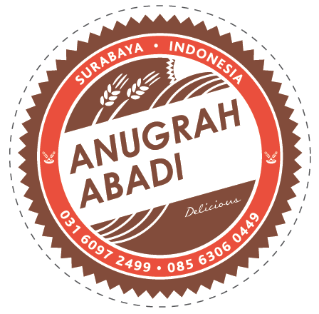 Anugrah Abadi Sticker