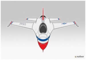 US-Air-Force-Thunderbirds